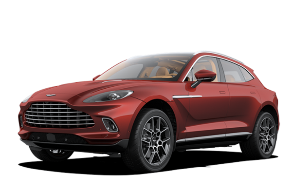 Aston Martin DBX 2021 New Cash or Installment