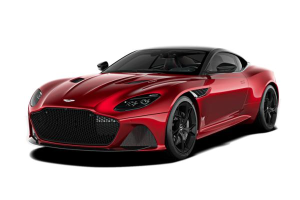 Aston Martin DBS 2021 New Cash or Installment