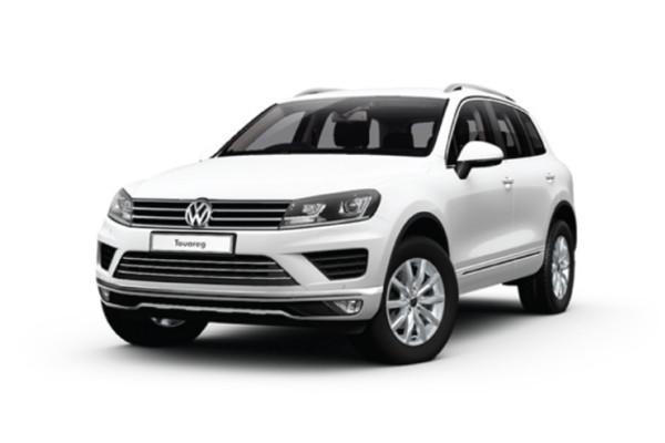 Volkswagen Touareg 2021 New Cash or Installment