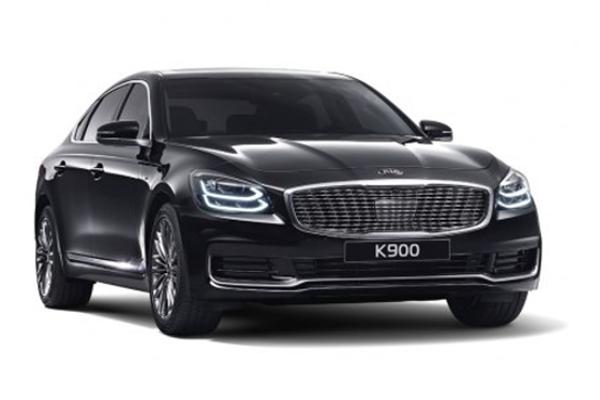 Kia K900 2021 New Cash or Installment