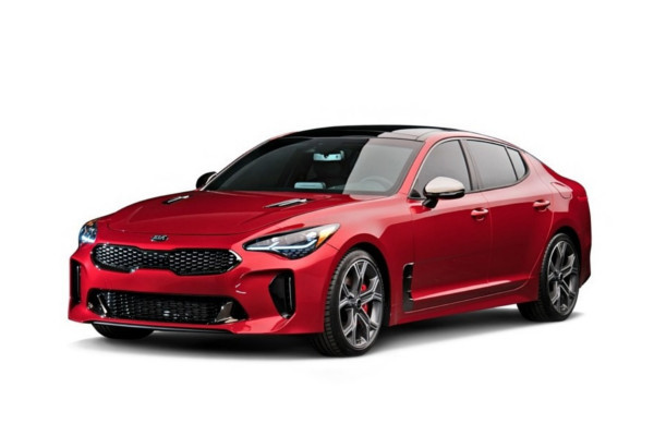 Kia Stinger 2021 New Cash or Installment