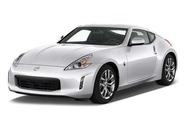 Nissan 370Z 2021 New Cash or Installment