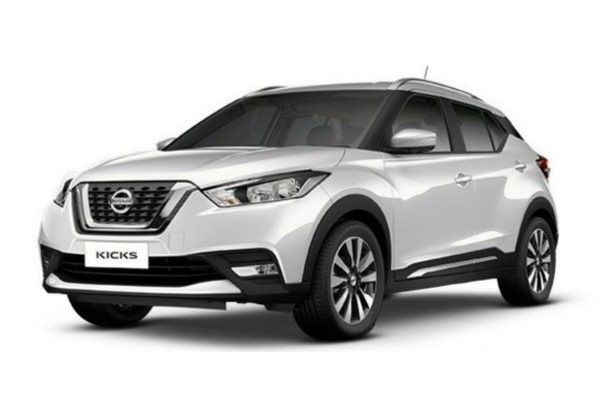 Nissan Kicks 2021 New Cash or Installment