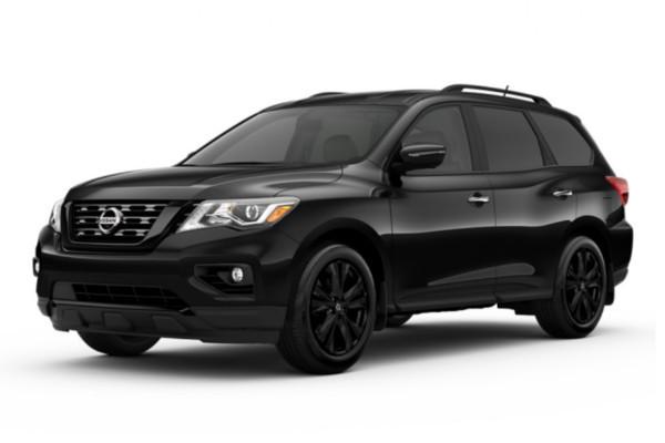Nissan Pathfinder 2021 New Cash or Installment