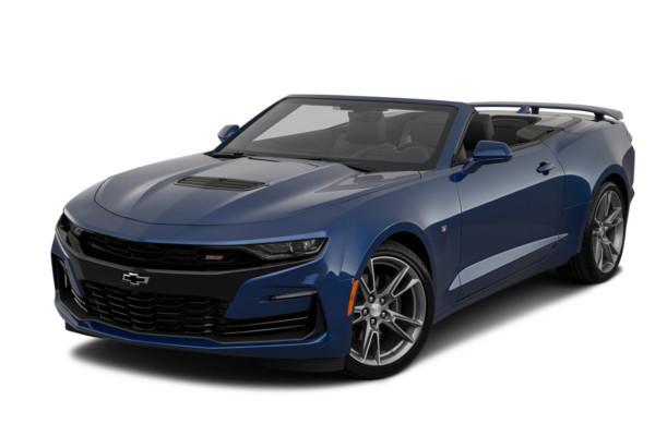 Chevrolet Camaro 2021 New Cash or Installment