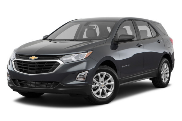 Chevrolet Equinox 2021 New Cash or Installment