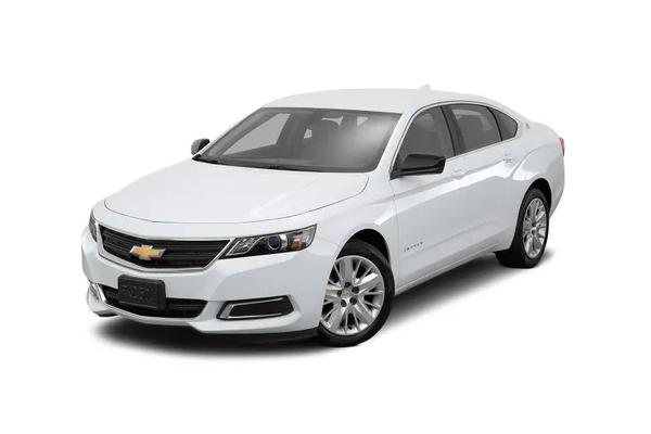Chevrolet Impala 2021 New Cash or Installment