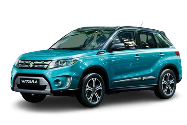 Suzuki Vitara 2021 New Cash or Installment
