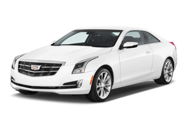 Cadillac ATS 2021 New Cash or Installment