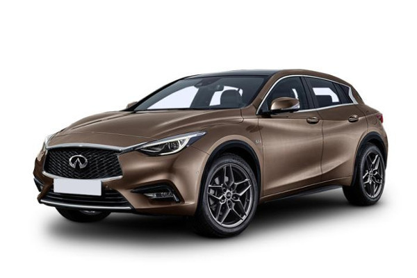 Infiniti Q30 2021 New Cash or Installment