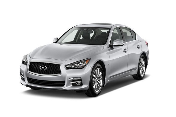 Infiniti Q50 2021 New Cash or Installment