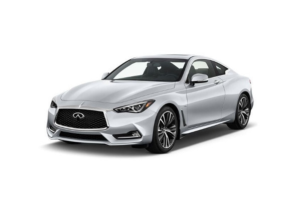 Infiniti Q60 2021 New Cash or Installment