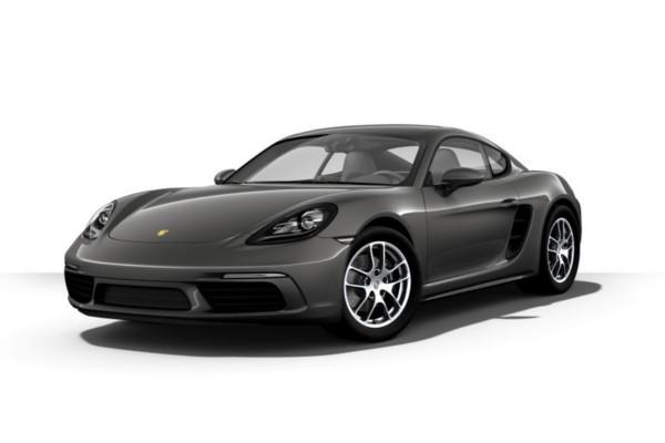 Porsche 718 2021 New Cash or Installment