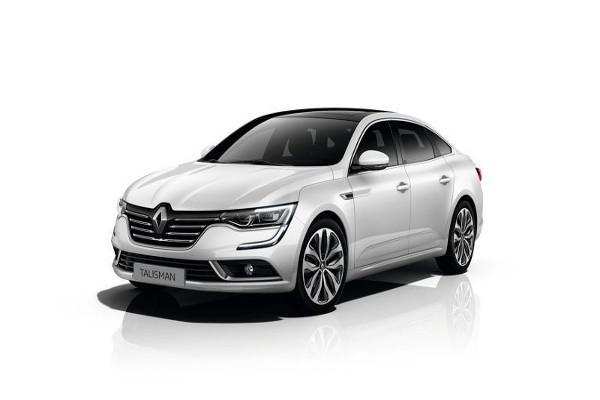 Renault Talisman 2021 New Cash or Installment