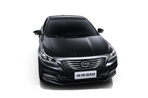 GAC GA8 2021 New Cash or Installment
