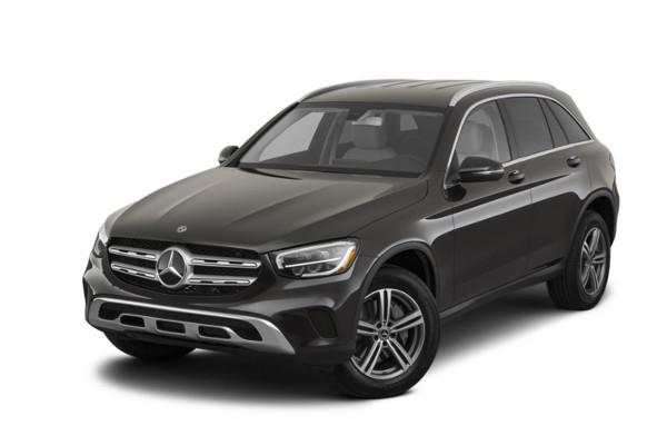 Mercedes GLC 250 2021 New Cash or Installment