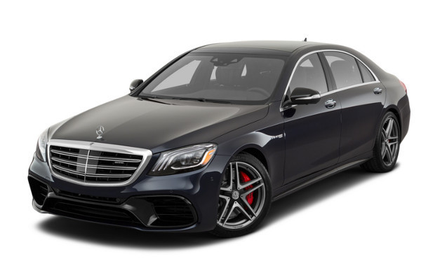 Mercedes S 63 AMG 2021 New Cash or Installment