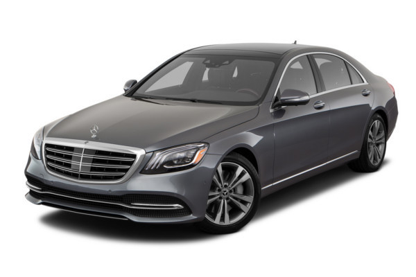 Mercedes S 450 2021 New Cash or Installment
