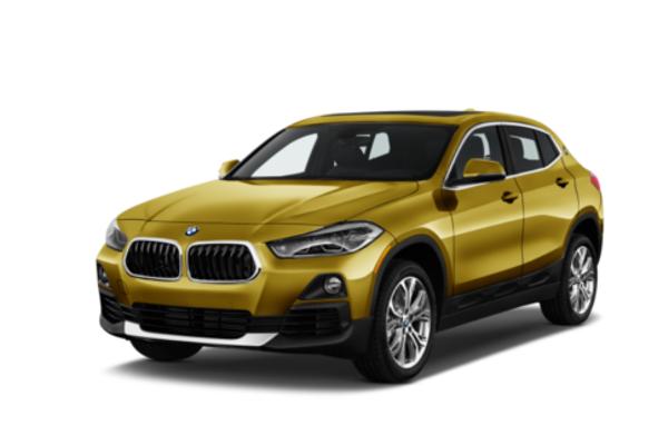 BMW X2 2021 New Cash or Installment