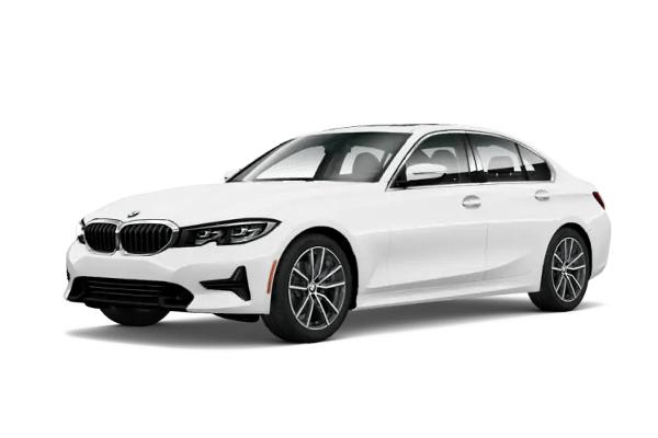 BMW 330 2021 New Cash or Installment