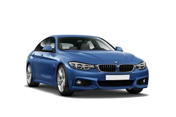 BMW 420 2021 New Cash or Installment