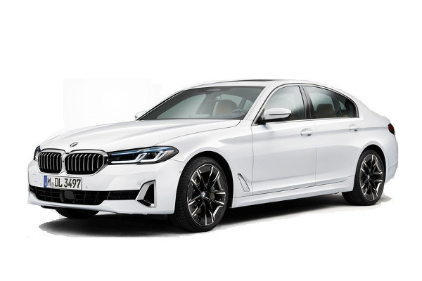 BMW 540 2021 New Cash or Installment