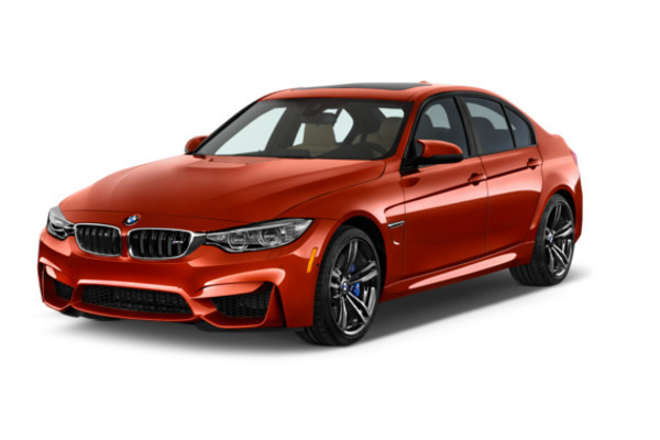 BMW M3 2021 New Cash or Installment