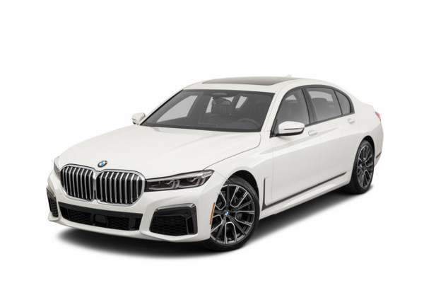 BMW 740 2021 New Cash or Installment