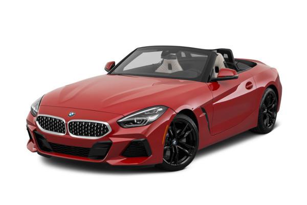 BMW Z4 2021 New Cash or Installment