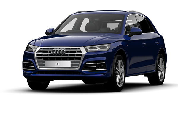 Audi Q5 2021 New Cash or Installment