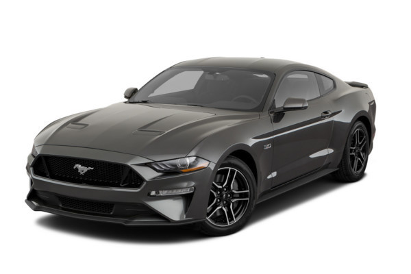 Ford Mustang 2021 New Cash or Installment