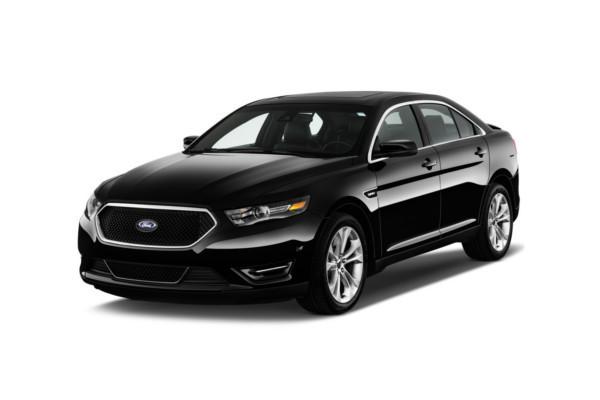 Ford Taurus 2021 New Cash or Installment
