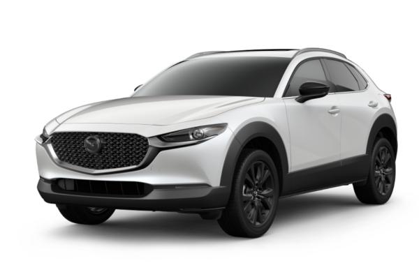 مازدا  CX 30 2021 جديدة للبيع و بالتقسيط