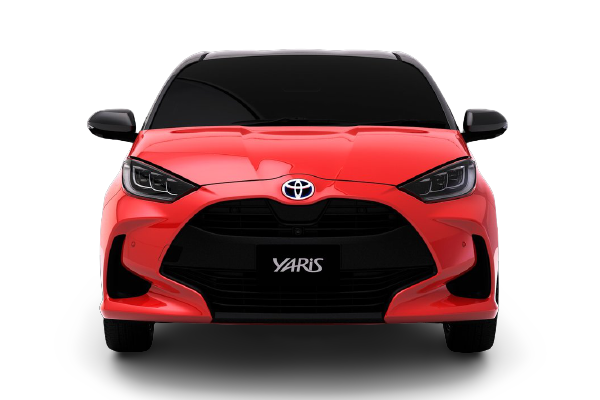 Toyota Yaris 2021 New Cash or Installment