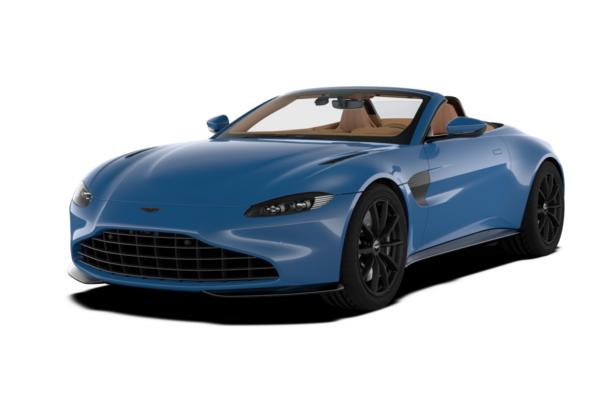 Aston Martin Vantage Roadster 2021 New Cash or Installment