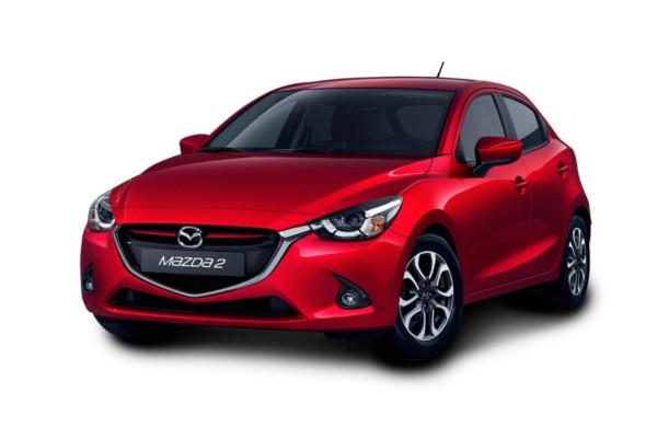 Mazda 2 2021 New Cash or Installment
