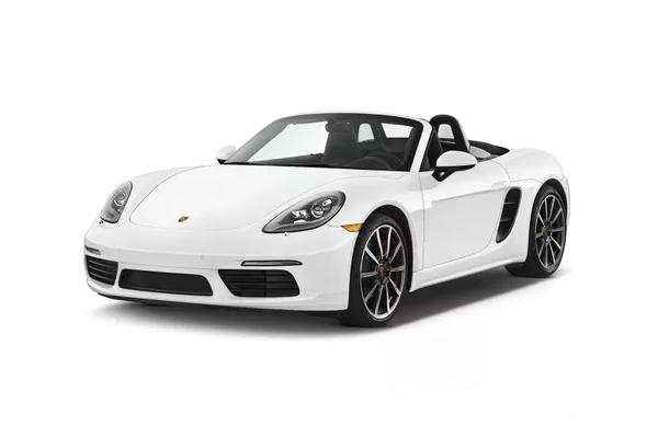 Porsche Boxster 2021 New Cash or Installment