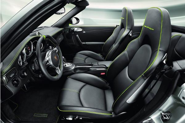 Porsche 918 Spyder 2021 New Cash or Installment