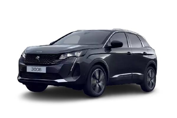 Peugeot 3008 2022 New Cash or Installment