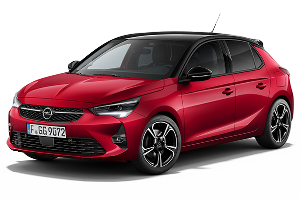 Opel Corsa 2021 New Cash or Installment