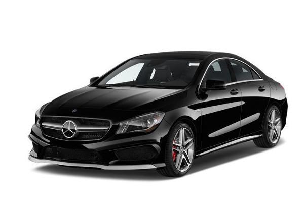 Mercedes CLA 250 2021 New Cash or Installment
