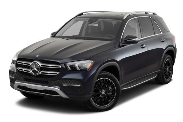 Mercedes GLE 500 2021 New Cash or Installment