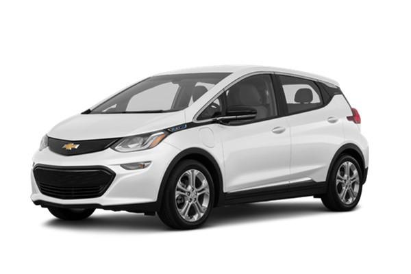 Chevrolet Bolt 2021 New Cash or Installment