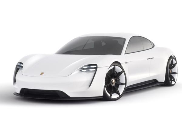 Porsche Taycan 2021 New Cash or Installment
