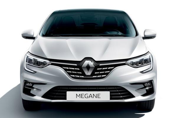 Renault Megane 2022 New Cash or Installment
