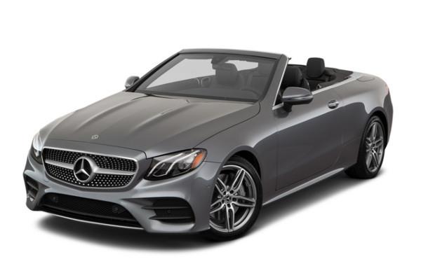 Mercedes E 320 2021 New Cash or Installment