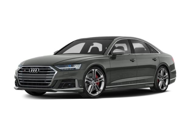 Audi S8 2021 New Cash or Installment