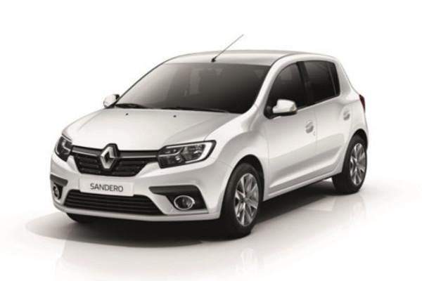 Renault Sandero 2022 New Cash or Installment