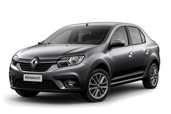 Renault Logan 2022 New Cash or Installment