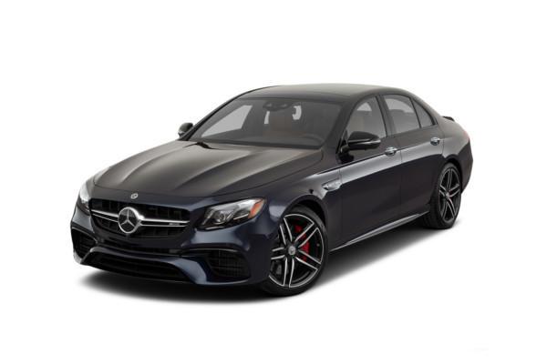 Mercedes E 63 AMG 2021 New Cash or Installment
